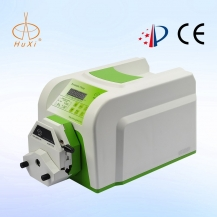 Single channel high Precision digital Flow Rate Peristaltic Tubing 5v  Pump